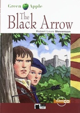BLACK ARROW,THE - G.A.1 + A/CD
