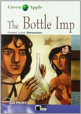 BOTTLE IMP,THE - G.A.1 + A/CD/CD-ROM