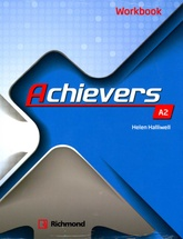 ACHIEVERS A2 WORKBOOK