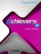 ACHIEVERS B2 STUDENTS BOOK