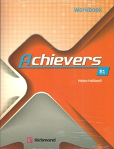 ACHIEVERS B1 WORKBOOK