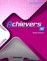 ACHIEVERS B2 WORKBOOK