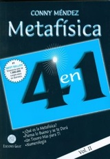 METAFISICA 4 EN 1 VOL.II