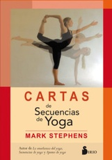CARTAS DE SECUENCIAS DE YOGA (100 CARTAS) (ESTUCHE)