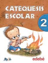 CATEQUESIS ESCOLAR 2 RUAH