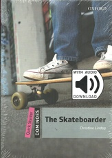 SKATEBOARDER - DOMINOES 2E QUICK START